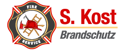 Willkommen auf den Seiten von S. Kost Brandschutz